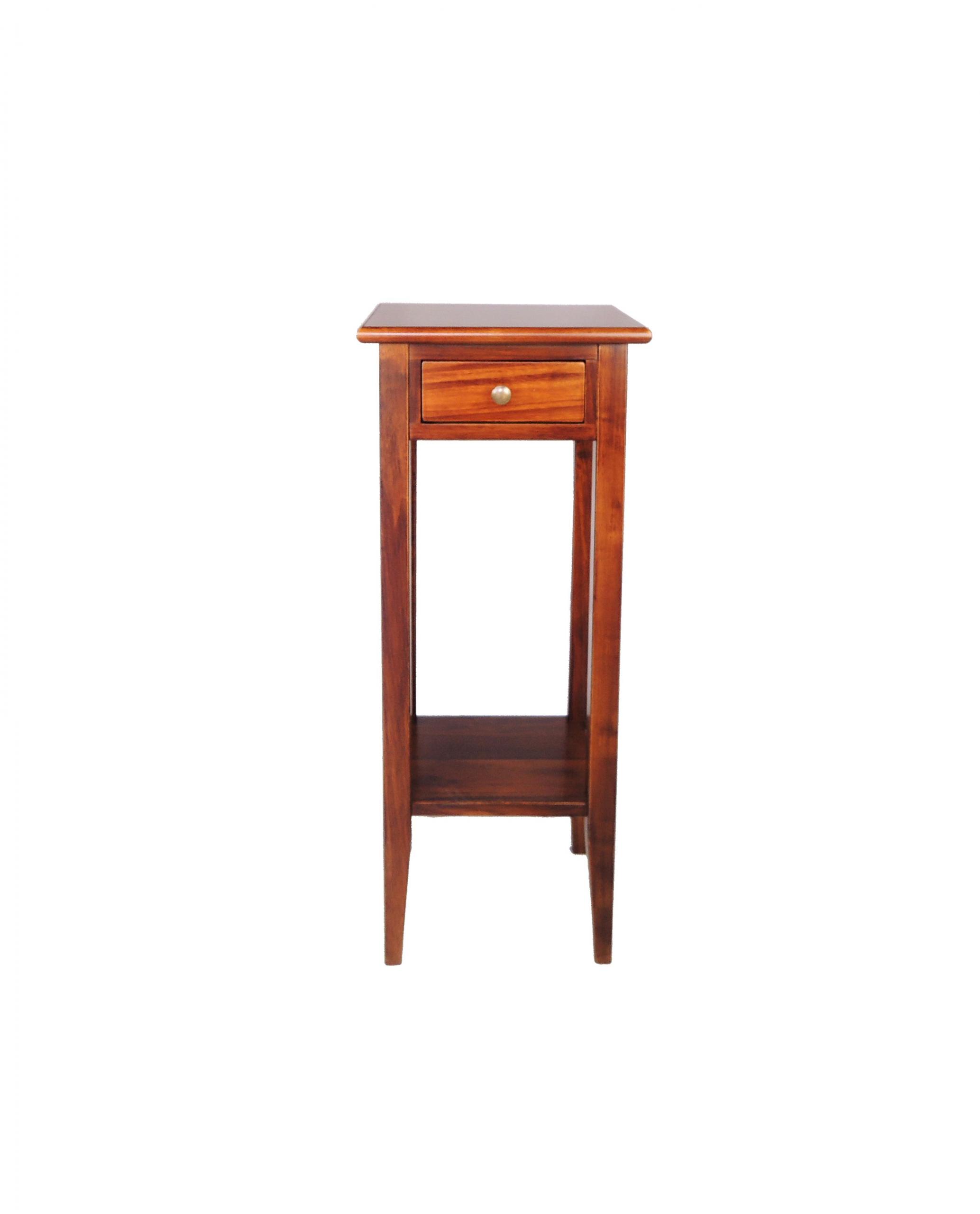 Rustikální stolek velký